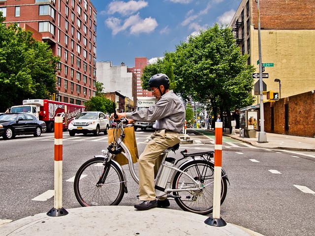 161/365 - June 10, 2011 - Easy Rider