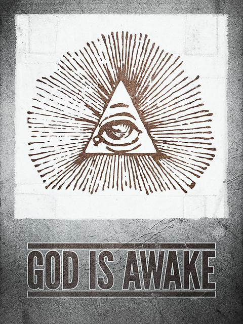 God is Awake