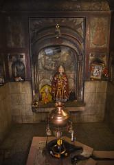 Ancient Shiv Mandir at ma's ashram at Raipur, Dehradun (sapru) Tags: love saint ma temple worship joy goddess mother divine ananda shiva pure lingam bengal mandir anand supreme shiv samadhi ashram dehradun omma dun doon ishta gurudev purifier jaima fearlessness bhav shivalingam mahadev anandamayima bhagwan bhava raipur shreema kheora auspiciousness bhagvan anandamayi anandamayee anandamoyee anandamayeema anandamoyeema motherofbliss maanandamayee shreeshreema nirmalasundari kushirma mahabhav atmanand