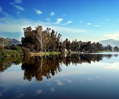 Reflejos en la laguna 2 (Errlucho) Tags: