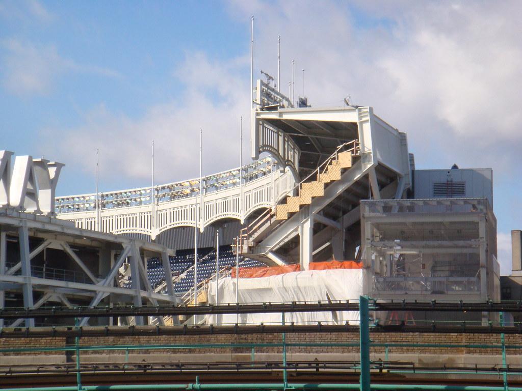 Nuevo Yankee Stadium (2009) - Página 3 3184100092_0fe09dd4da_b