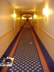 Rio Hallway