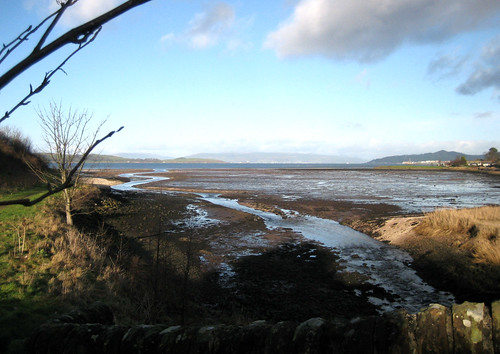 Fairlie bay 17Jan09