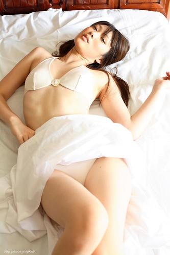 赤井沙希の画像集