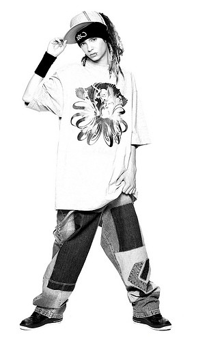Tokio Hotel ~ (61) por ~ Ariieelaa! *.*.