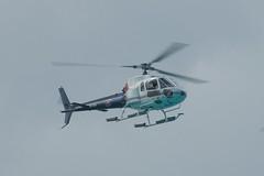 Eurocopter 350 B2