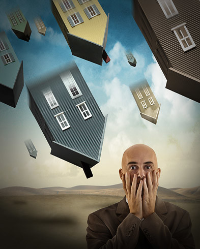 Housing Crash
