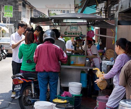 cendol keng kwee street off penang road IMG_4198
