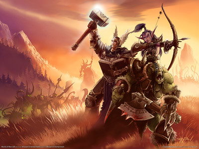 world-of-warcraft by king2009_12@yahoo.com