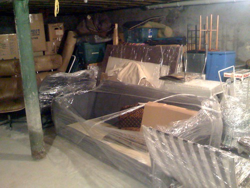 Unpacked basement (by ann-dabney)