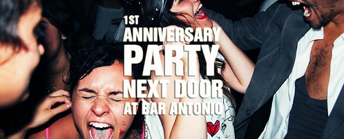 PARTY NEXT DOOR BANNER