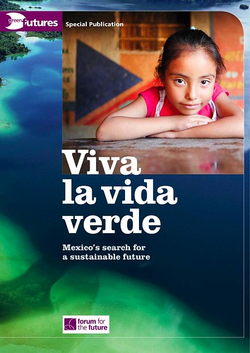 viva la vida verde: the search