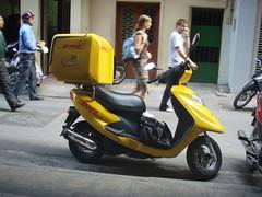DHL in Vietnam, Hanoi