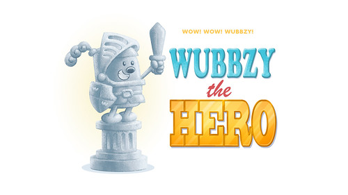 Wubbzy the Hero 211