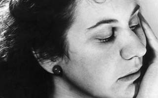 Etty Hillesum, Holocaust martyr and diarist