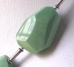 lime green variscite