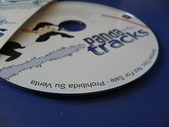 Panda Tracks: Disco