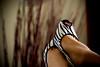 in the jungle (bethantics) Tags: heels peeptoes futab feetuptakeabreak