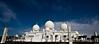 UAE  -  Abu Dhabi  -  Sheikh Zayed Mosque (AlainBadoual) Tags: architecture al highresolution united uae mosque bin arabic hires emirates zayed arab mezquita sultan arabian abu dhabi emir emirate sheikh asch masjid unis ibn الإمارات arabesque زايد mosquée grandmosque الشيخ مسجد unidos nahyan zayid dabi moschee vereinigten árabes شیخ мечеть العربية arabes aš sheikhzayedbinsultanalnahyan abou emiratos arabischen emirats sultán fullhd nahayan émirats halcrow masdschid шейха schaich المتحدة، masǧid šaiḫ zāyid зайда അബുദാബി ഷെയ്ഖ് സയ്ദ് മസ്ജിദ് زاید シェイク・ザーイド・モスク சேக் சயத் மசூதி