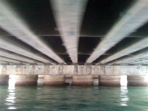 愛之船沿愛河向下 - 23 七賢橋