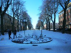 Winter in Mariestad Sweden #2