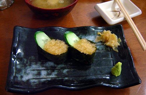 Restaurante Itidai