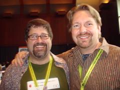 Chris Heuer & Lee Odden