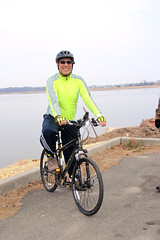Biking by the Shore in Stratford (3/15/2009) - 22
