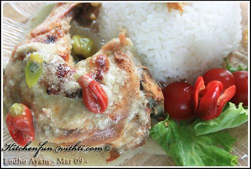 Lodho-Ayam
