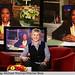 Oprah Winfrey invites Ellen DeGeneres to share 'O' magazine cover via Video Telephone