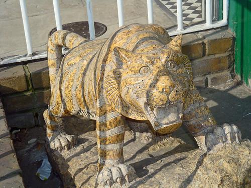 Stone tiger (2)