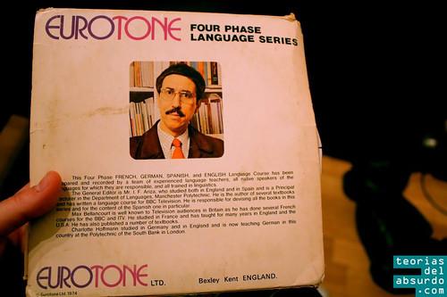 eurotone back