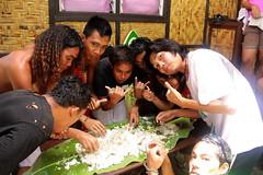 Lunch with Locals (skimmer[boi]) Tags: skimboarding tanauanleyte skimmerboi skimboardinglocals