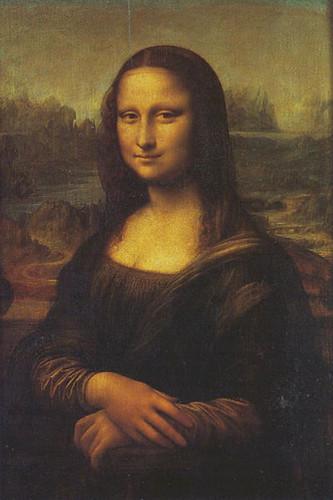 Las 5 mejores obras del Museo del Louvre