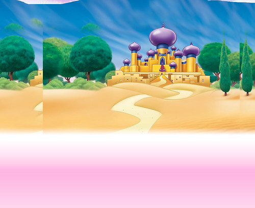 Aladdin And Jazmine Free Printable Invitations Labels Or Cards
