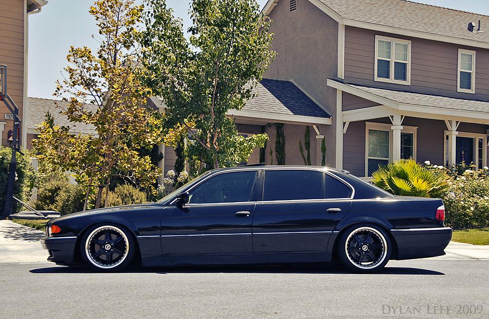 W140 Vs E38 Acurazine Acura Enthusiast Community