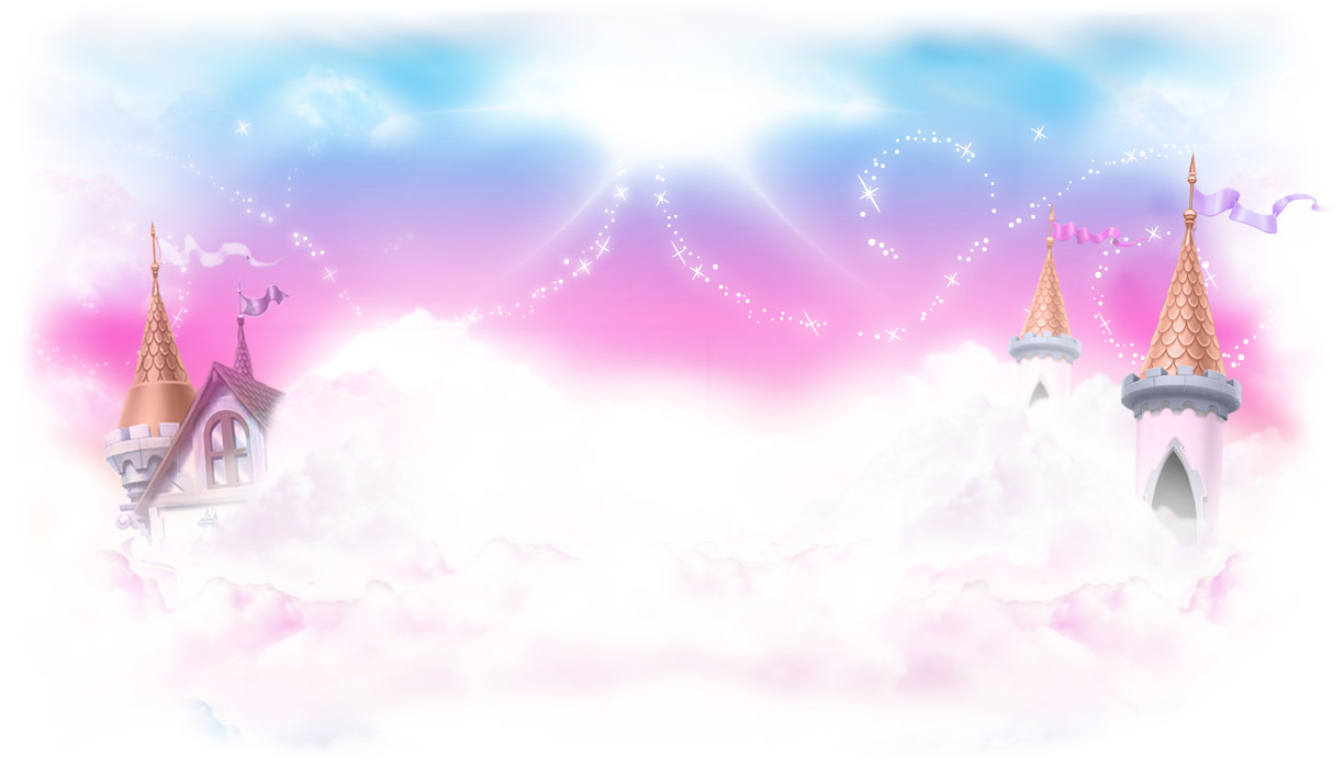 Disney.com Princess Castle Backgrounds - Disney Princesses