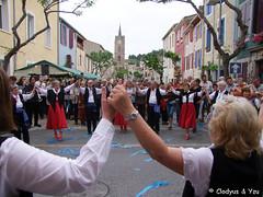 Fte  Leucate -25 (clodyus) Tags: france europe fte flamenco languedoc roussilon languedocrousillon leucate languedocroussilon