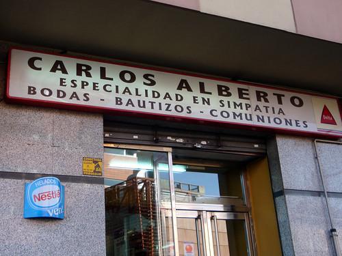 Sevilla Springsteen 16 cafetería simpáticos pero no