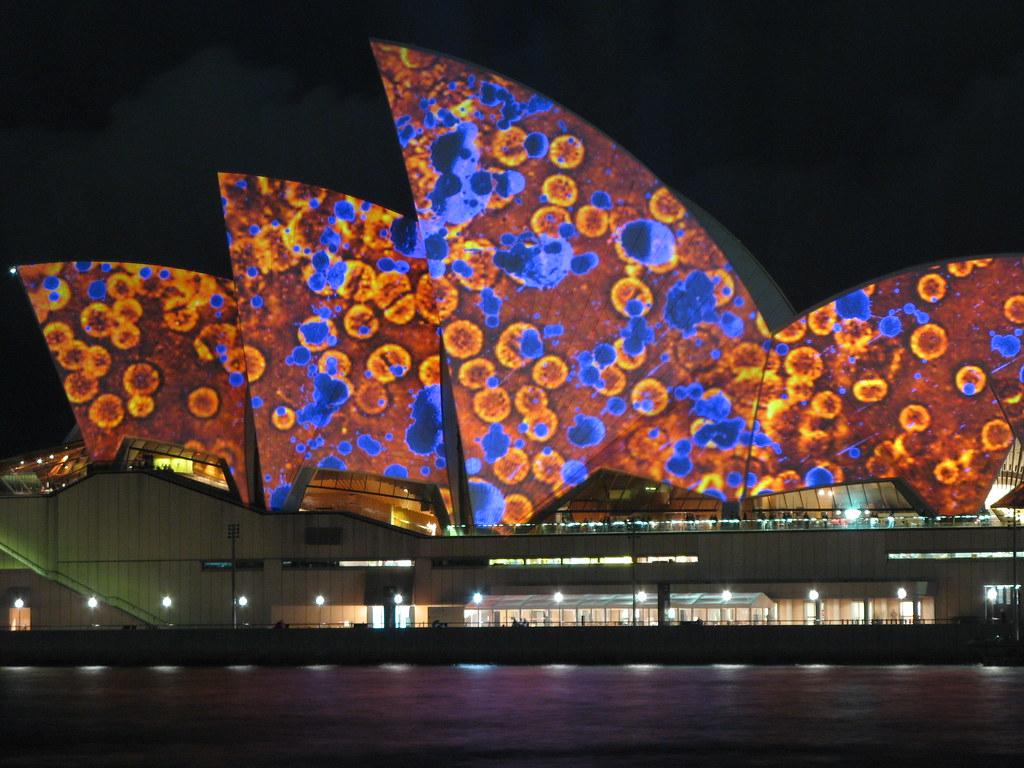 Vivid Sydney 04