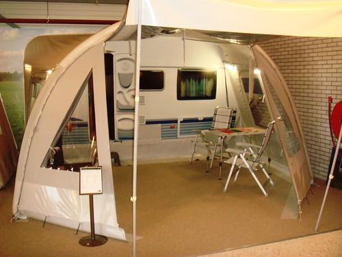 Air Caravan Awning Ukcampsite Co Uk Camping And