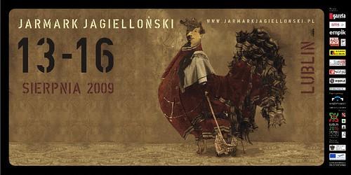 Jarmark Jagielloński w Lublinie