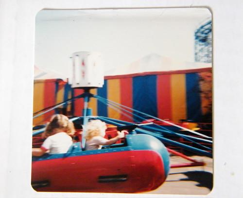 Playland 1982