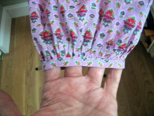 sleeveband