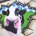 Déco vache
