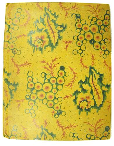 Front cover from Coniuratio malignorum spirituum