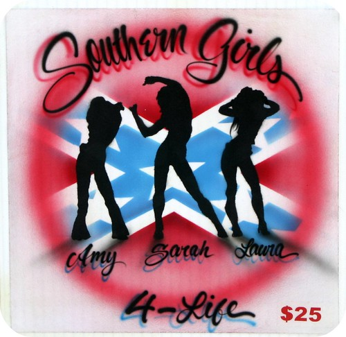 Southern Girls 4-Life