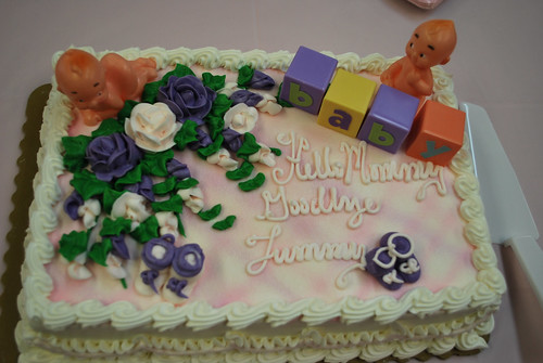 baby shower - kiwanis 7