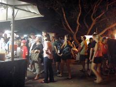 Night market (Roving I) Tags: food markets australia darwin stalls northernterritory mindilbeach