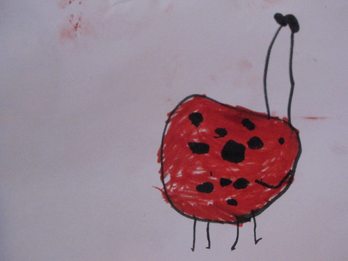 Ladybird by Item